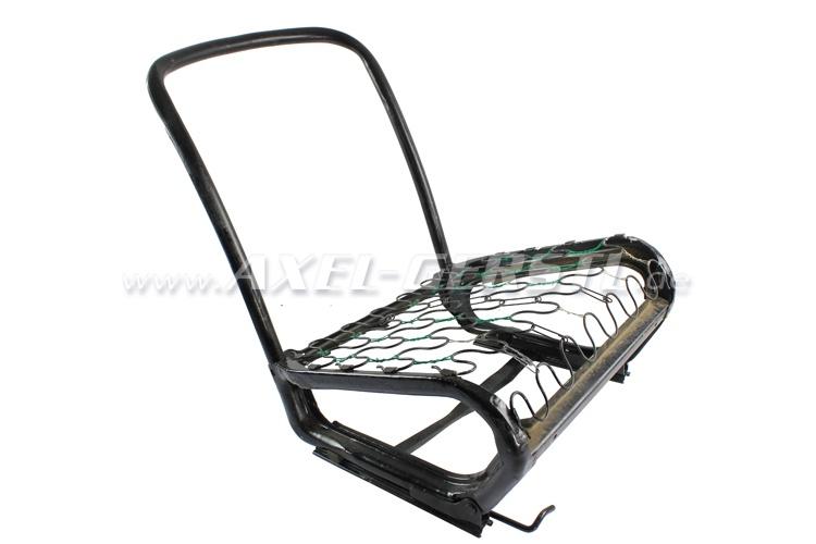 SoPo: Sitzgestell (nicht klappbar) inkl. Sitzschienen