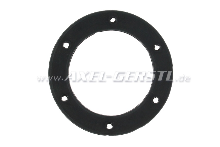 Fuel tank level sensor gasket