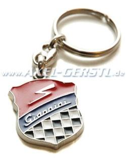 Schlüsselanhänger Giannini