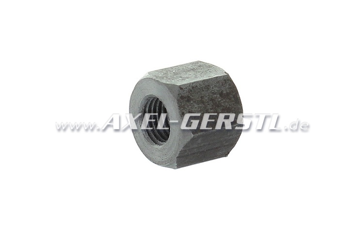 Nut for cylinder head, steel, M8 x 1,25