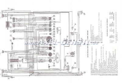 scheda tecnica 500 r copia fiat 500 126 600. Black Bedroom Furniture Sets. Home Design Ideas