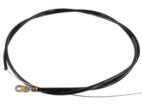 Câble de starter & câble d'accelerateur