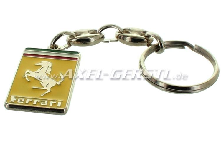 Ferrari key fob