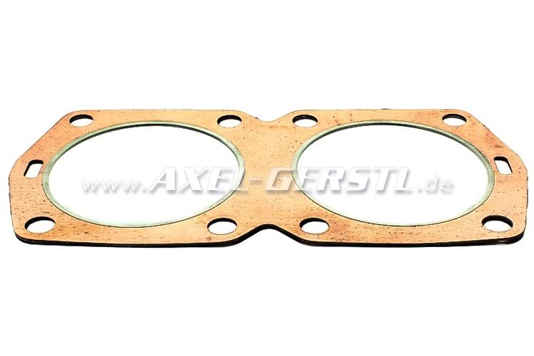 Zyl.-Kopfdichtung 650 ccm, Kupfer 1,2 mm (mehrlagig)