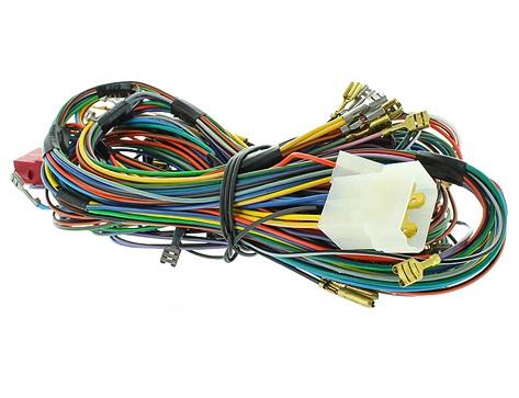 Harnais de câbles