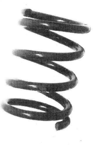 SoPo: Schraubfeder hinten Abarth-Corsa 15 x 180 mm