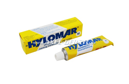Housing sealing mass Hylomar, tube, 80 ml