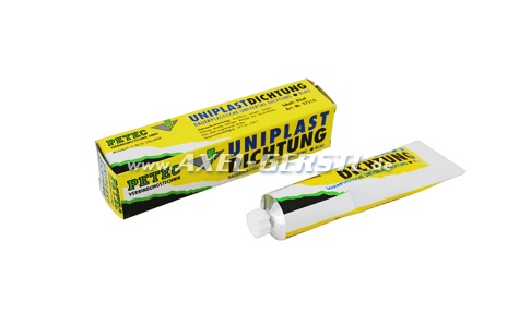 Sealing Uniplast, tube, 80 ml