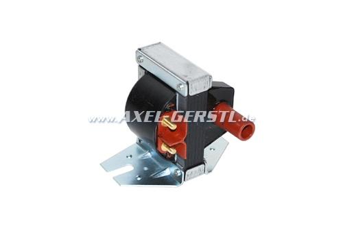 Schema Elettrico Per Accensione Elettronica Fiat 126 : Bobina d accensione elettronica fiat