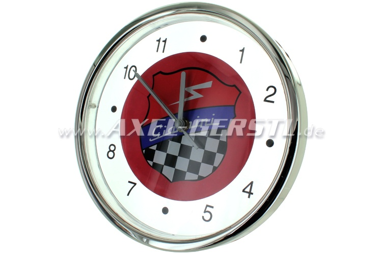 Giannini wall clock, 30 cm
