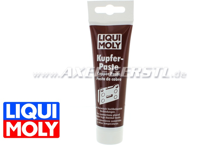 Copper Paste Liqui Moly, 100 g