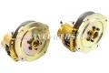 Brake disc tuning kit front, for 2 sides, PREMIUM