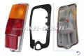 Tail lamp / taillight, left (Altissimo)