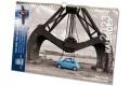 Fiat 500/126-Wandkalender 2017