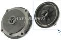 Bremstrommel vorne, Lkr. 190 / Dm 170mm  (ital. Produktion)