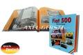 LIT: Fiat 500 1936 bis heute, Komet Verlag, 127 Seiten