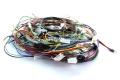 Wiring harness assembly w/o hazard warning flasher, PREMIUM