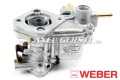 Vergaser Weber 28 IMB/650 ccm (Neuteil)