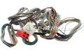 Gruppo cavi elettrici senza luci di segnalazione